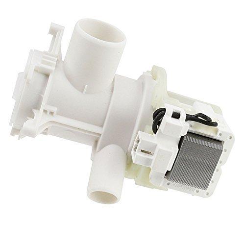Original Beko Abwasserpumpe Montage für Beko WME, WMC & WML Serie Waschmaschinen