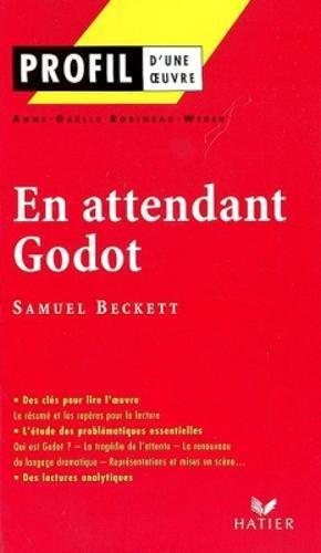 Profil d'une oeuvre : En attendant Godot (1952), Samuel Beckett