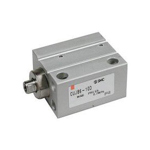 SMC cujb16–5sm Miniatur frei Halterung Radzylinder