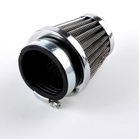 Factorykiss Filtre à air pour Honda SYM Kymco Yamaha PGO MBK 125cc 38mm
