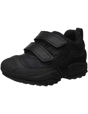 Geox J New Savage B ABX B, Zapatillas para Niños