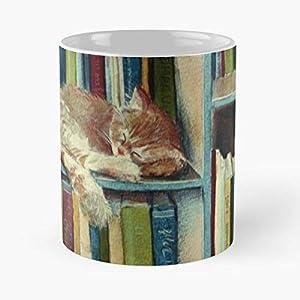 Animal Birthday Boo Best Gift Ceramic Coffee Mugs