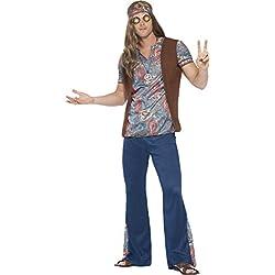 Prezzi Costumi Carnevale Hippy - Costumi Carnevale Hippy Outlet ... cc206b4e1f8