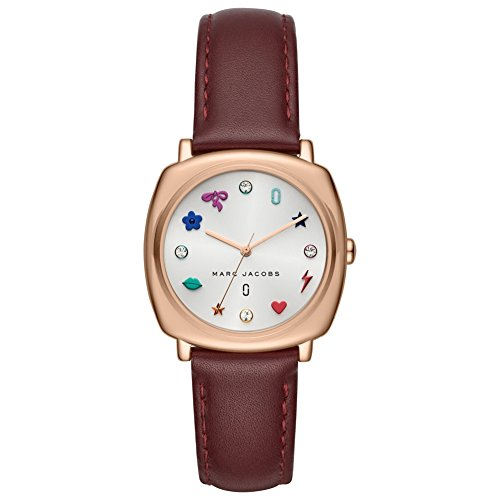 Marc Jacobs MJ1598 Damen armbanduhr