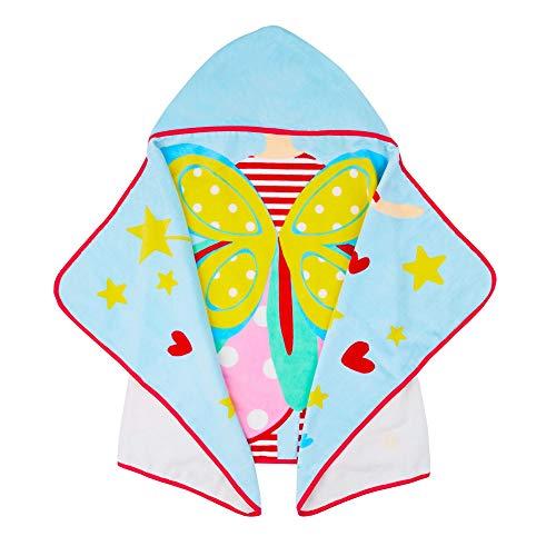 Mothercare Fairy Dress Up Handtuch für Kleinkinder (Fairys Dress Up)