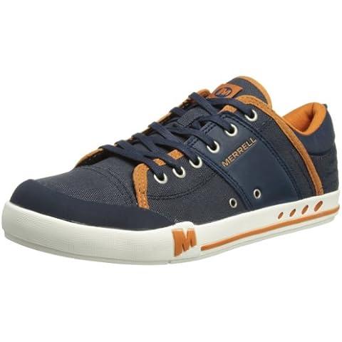 Merrell Rant J38905 - Zapatillas de lona para hombre