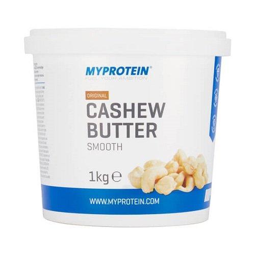 Myprotein Cashew Butter 1000g Dose