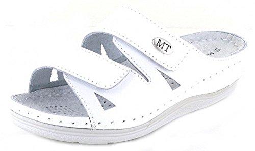 Marco Tozzi 27512 Femme Slipper white