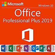 Office 2019 Professional Plus For 1 PC