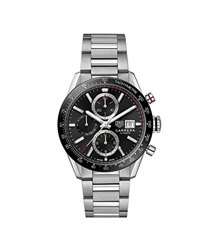 Tag Heuer Carrera Calibre 16 - Cronografo 41 mm