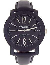aec15813822 Amazon.es  BVLGARI - Incluir no disponibles  Relojes