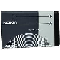 Nokia bL - 4C bL4C 4-c-bL batterie pour 1661 1662 2220 slide 2270 2280 2285 2300 2600 2650 2652 2690 3100 3105 classic 3500 3600 3120 3650 3660 5100 3620-n-gage 6100 6101 6102 6103 6125 6131-6104