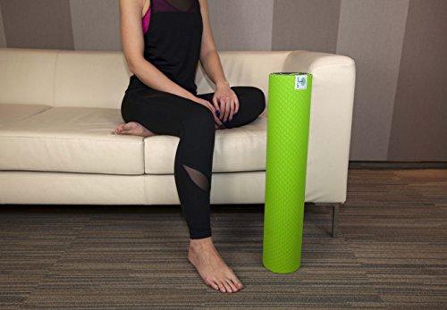 Zoom IMG-6 techfit tappetino per yoga 6mm