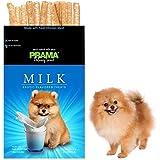 Nootie Prama Milk Dog Treats (Pack of 2)