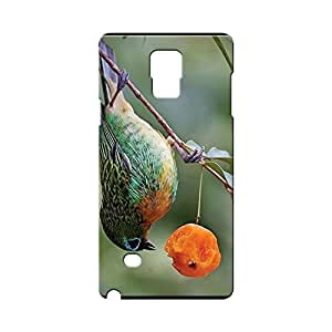 G-STAR Designer Printed Back case cover for Samsung Galaxy Note 4 - G7365