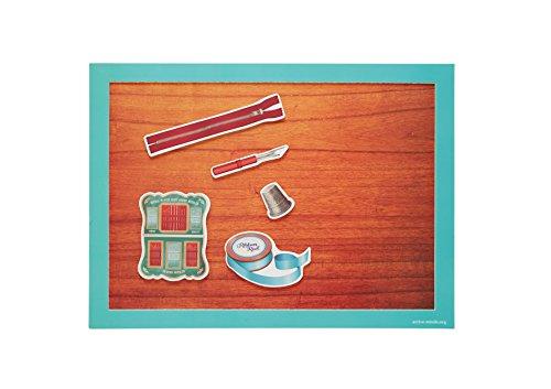 Caja De Costura:
