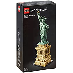 Lego Architecture Statua della libertà, 21042