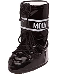 Tecnica Moon Boot Vinil - Botas de nieve, unisex
