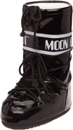 Moon Boot Vinil Boots De Neige Femmes