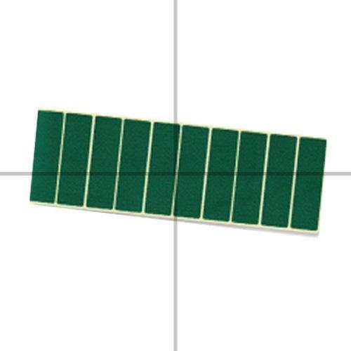 ClubKing Ltd. Billardtuch-Pflaster, 10 Stück