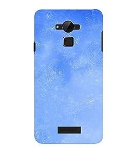 EPICCASE Bright Blue Sky Mobile Back Case Cover For CoolPad Dazen Note 3 Lite (Designer Case)