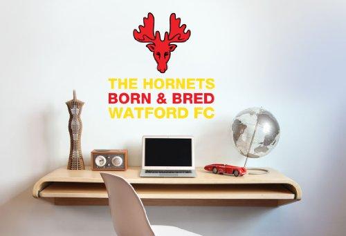 Beautiful game 5060000000000 - Watford nacido y la impresión de...