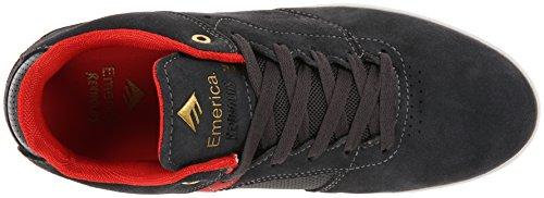 Emerica THE REYNOLDS LOW, Sneaker uomo Dark Grey