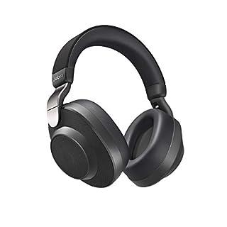 Jabra Elite 85H Auriculares Bluetooth 5.0 con Cancelación de Ruido Activa - Negro y Titanio (B07NPN3H25) | Amazon price tracker / tracking, Amazon price history charts, Amazon price watches, Amazon price drop alerts