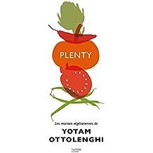 Plenty : 120 recettes végétariennes