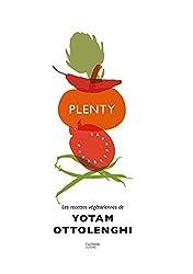 Plenty: Les recettes végétariennes de Yotam Ottolenghi