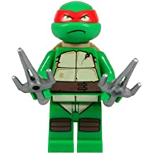 LEGO TURTLES tortues ninja raphaël du set 79105 TM