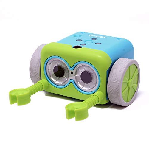 Robot + Kit d'Activités de Codage