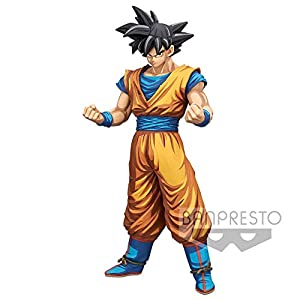 Banpresto - Dragon Ball - Z Grandista Son Goku (Bandai 85673)