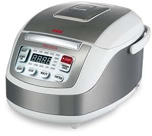 Macchina per cucinare 100 cuochi max italia un vero robot da cucina casa e cucina - Robot per cucinare e cuocere ...