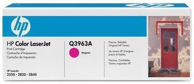 Preisvergleich Produktbild HEWLETT PACKARD Lasertoner magenta HP 122A