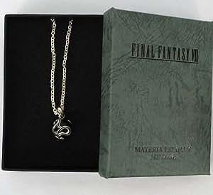 Final Fantasy VII - Pendentif Materia Meteor [import Japonais]