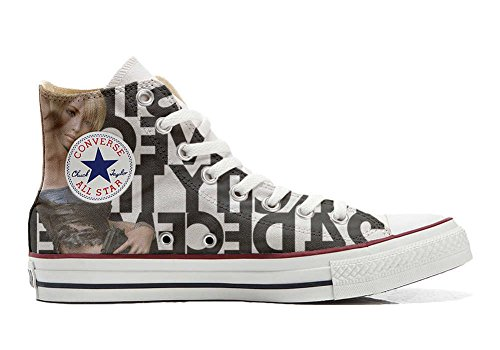 Converse Customized Chaussures Coutume (produit artisanal) Pretty girls
