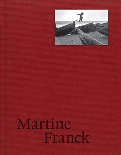Martine Franck par Martine Franck