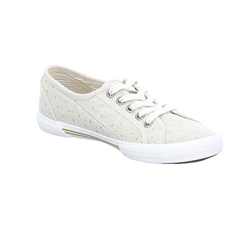 Pepe Jeans  Pls30502-892, Chaussures de ville à lacets pour femme Lin