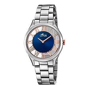 Lotus Trendy 18395/6 Reloj de Pulsera para mujeres Momento Estelar de Diseño