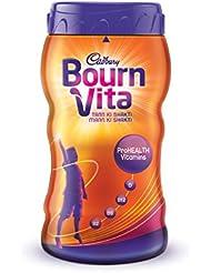 Cadbury Bournvita Bournvita Pro-Health Chocolate Drink, 200 gm Jar