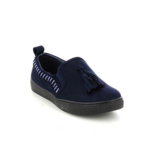 Go Tendance Blau Blau Go Tendance Sneaker Sneaker Damen Damen PwxS6npH