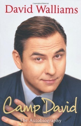 Camp David by Walliams, David on 11/10/2012 unknown edition