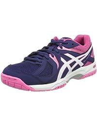 ASICS Gel-Hunter 3, Zapatos de Bádminton para Mujer