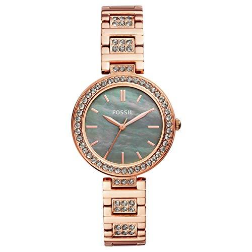 Fossil BQ3422 Reloj de Damas
