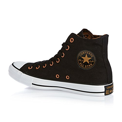 Converse Black M9160 Black CT AS HI Black