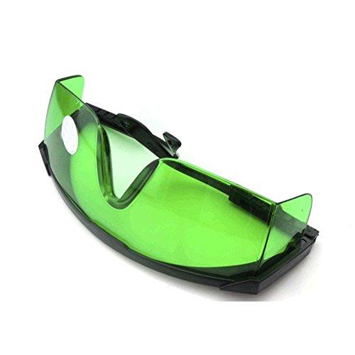 Lunettes de protection Laser Industrie Lunettes de Sécurité pour Protégez yeux