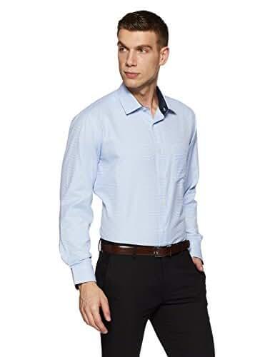 39ad3b42bec Formal Shirt For Men  Buy Formal Shirts For Men online at best ...