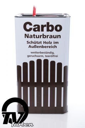 carbo-naturbraun-5l-zaunlasur-holzschutz-holzschutzmittel
