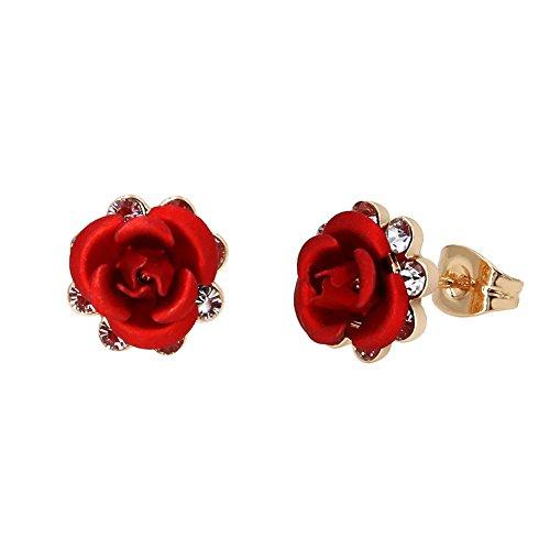 yoursfs-pendientes-mujer-oro-en-forma-de-rosa-y-cristales-austriacos-pendientes-antialergicos